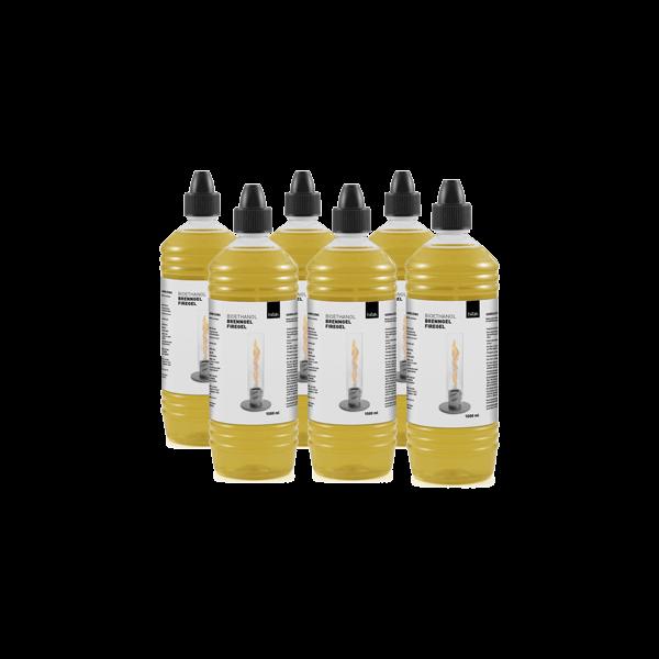 höfats - Bioethanol Flasche 1 Liter