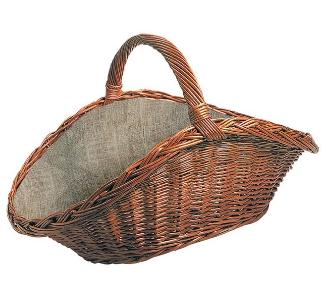 Lienbacher - Weidenkorb hellbraun