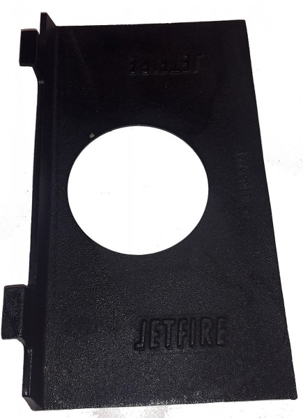Lohberger - Jetfire Platte Gr. 2