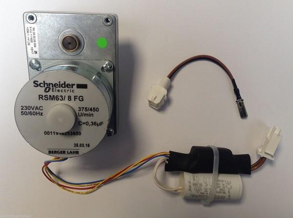 RIKA - Schneckenmotor für Rio / Visio / Integra B15732, B15731