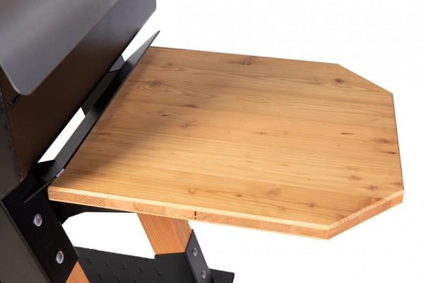 Der MERKLINGER - Seitentisch aus Holz