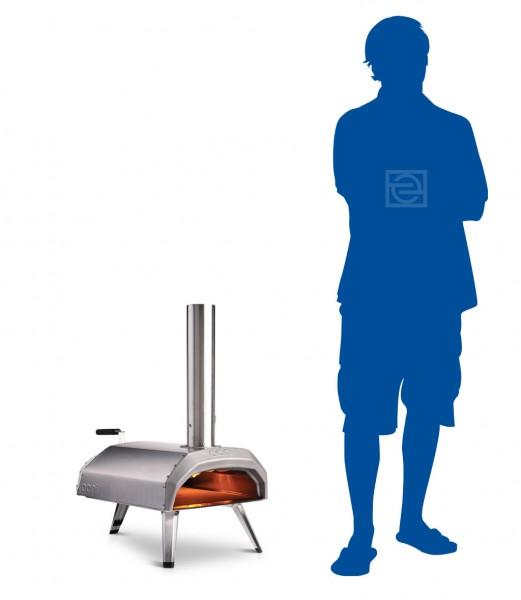 Ooni - Karu Pizzaofen