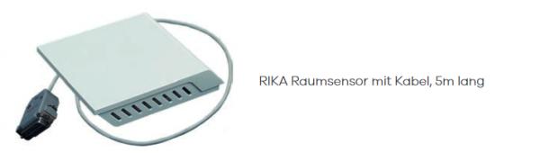 Rika - Raumsensor E14404