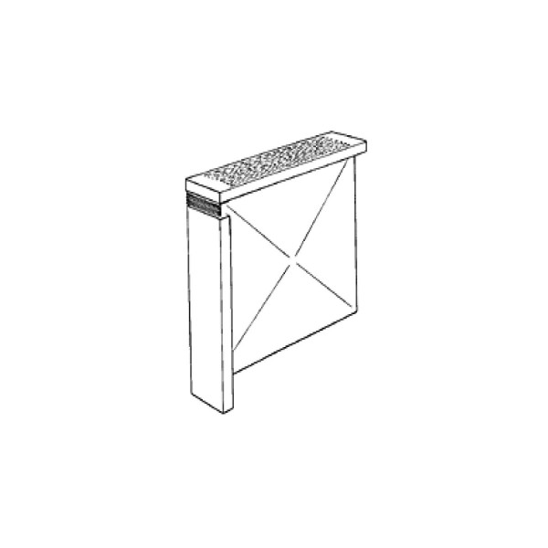Lohberger - Brandschutzeinheit Rega² Serie