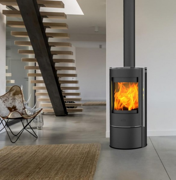 Fireplace - RONDALE Kaminofen Ambient
