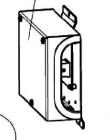Rika - Hauptplatine B16270