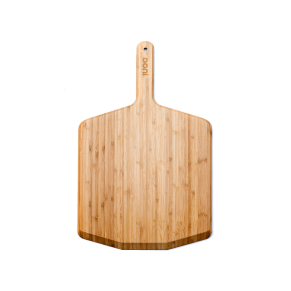 "Ooni - 12"" Bambus-Pizzaschaufel"
