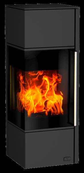 Flambiente - Empire Stahl Kaminofen