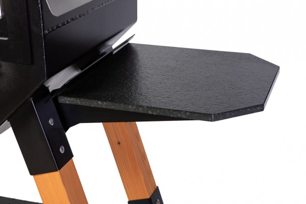 DER MERKLINGER - Seitentisch aus Granit