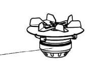 Rika - Saugzuggebläsemotor N111581