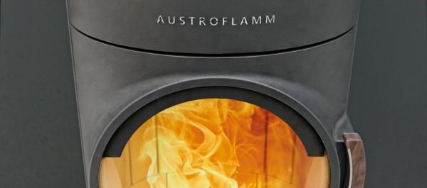 Austroflamm Clou Xtra Detailbild