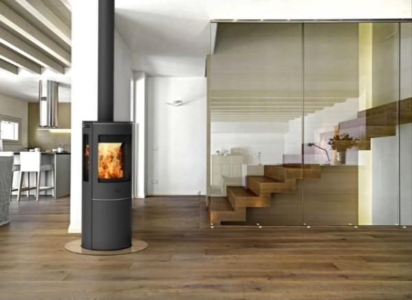 Fireplace-Kaminofen Magnolia