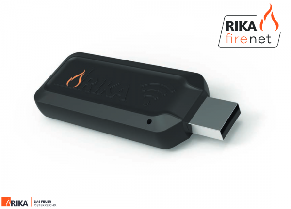 Rika - Firenet W-LAN Modul E15402