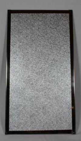 Hitzeschutzplatte 50 x 80 cm