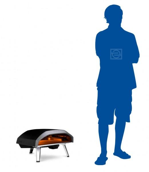 Ooni - Koda 16 Pizzaofen