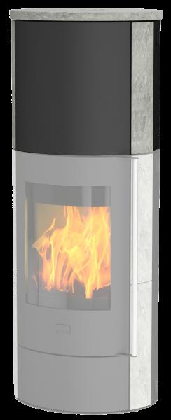 Flambiente - Ritual Wärmespeichermodul Speckstein