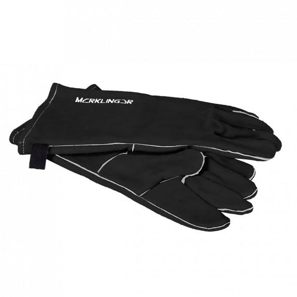 DER MERKLINGER - Hitze Handschuhe